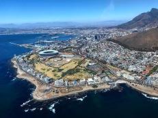 Cape Town 2018