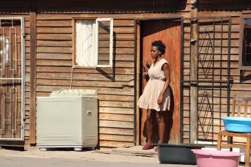 Langa Cape Town