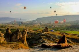 Cappadocia 2018