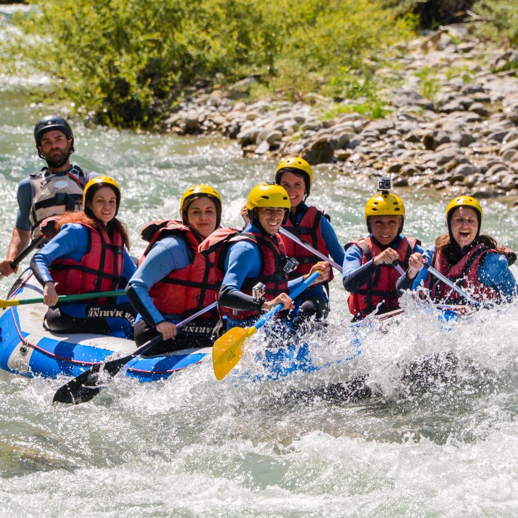 Guirri Tour - Yeti rafting - 4 juillet 2018 - Verdon Photo (7) 2