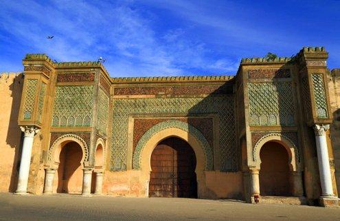 morocco-meknes-bab-al-mansour